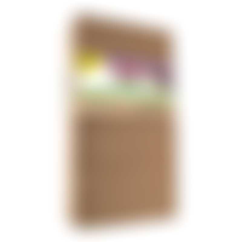 KONG Naturals Scratcher Refill 2-Pack (for Incline & Double Scratcher)