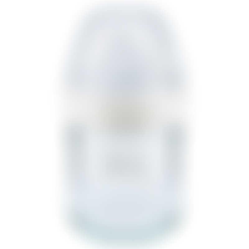 NUK Nature Sense Glass Bottle 120ml
