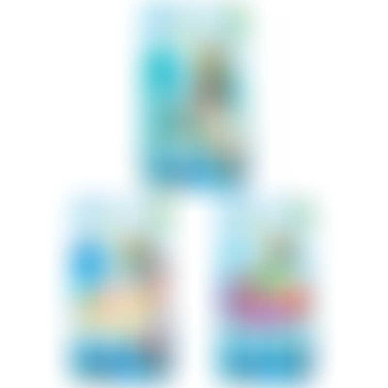 Tidoo Nature Swim & Play Diapers (SM, MD, LG)
