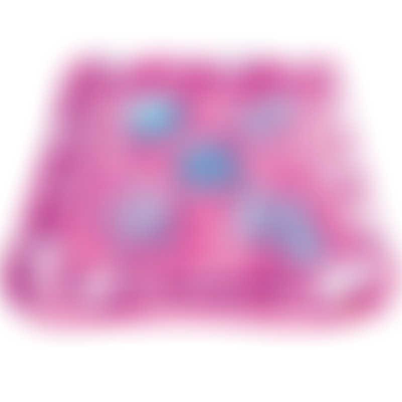 Wahu Nippas Splash Mat - Pink