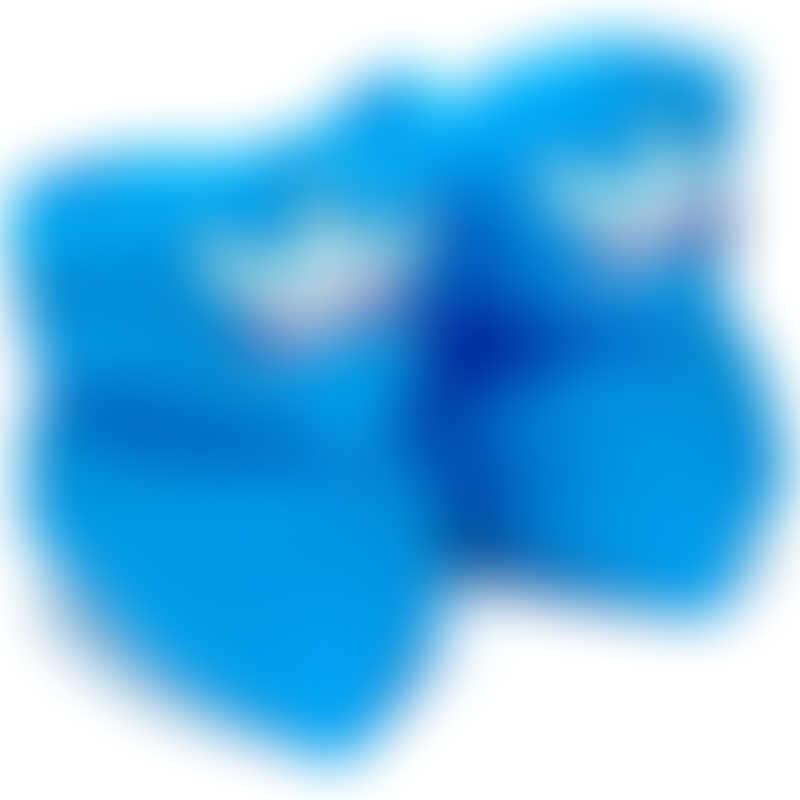 Wahu Nippas Armbands - Large - Blue