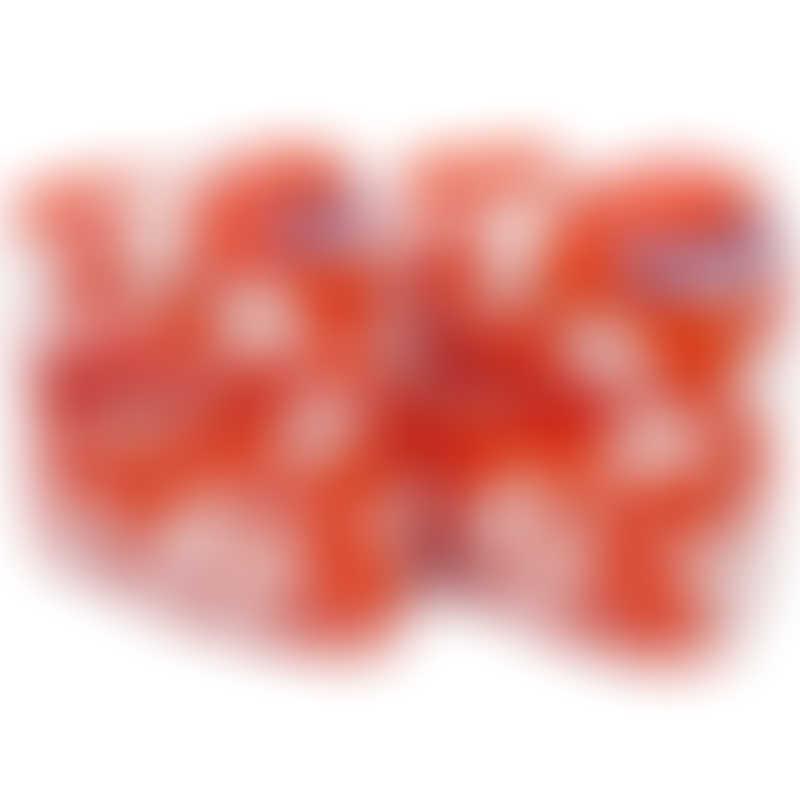 Wahu Nippas Armbands - Small - Red