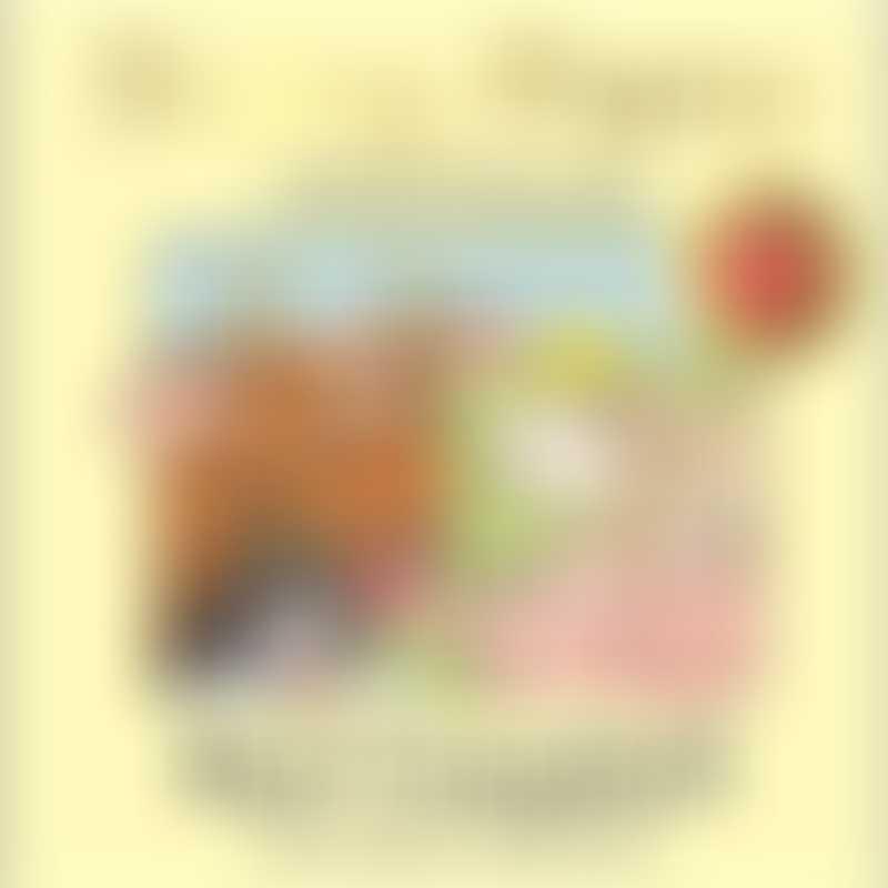 Books Noisy Farm: A Lift-the-Flap Book 30th Anniversary Edition