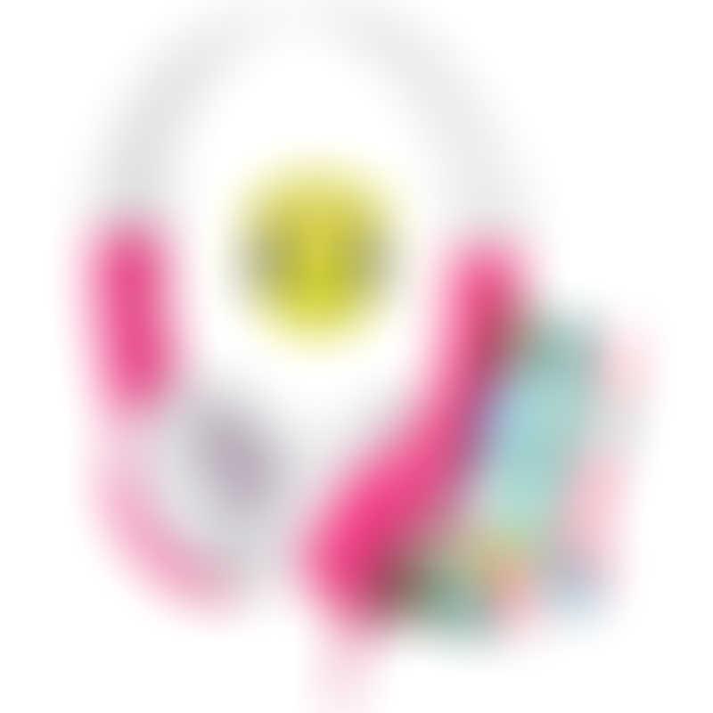 onanoff BuddyPhones Connect - Pink