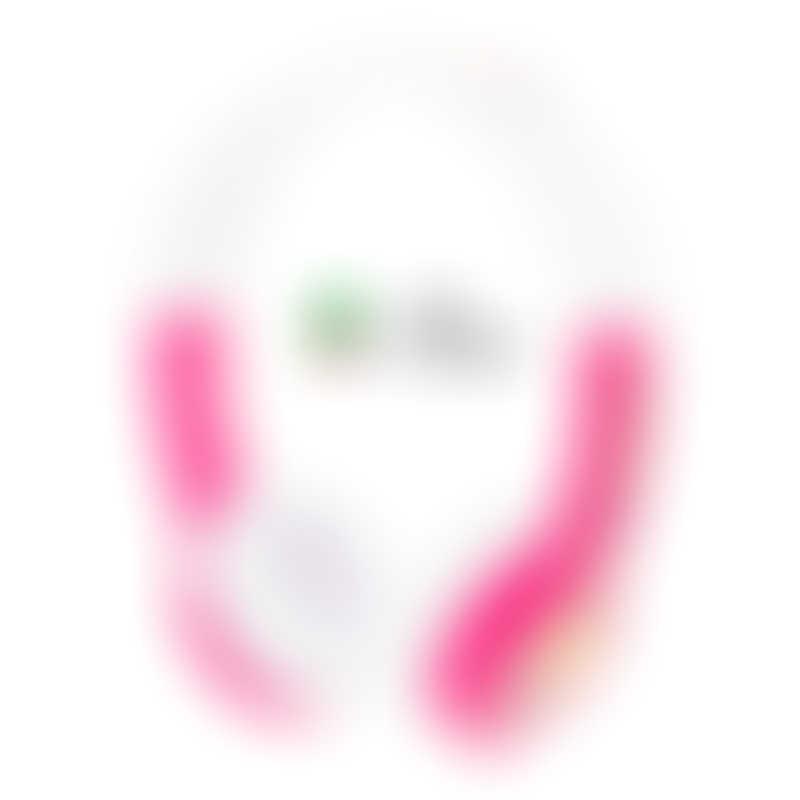 onanoff BuddyPhones Explore Foldable - Pink