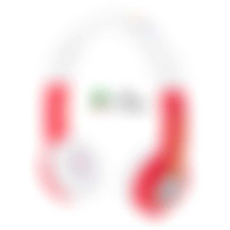 onanoff BuddyPhones Explore Foldable - Red