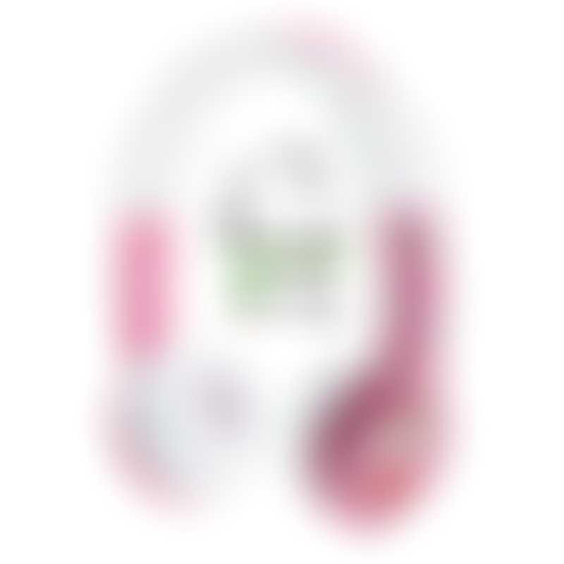 onanoff BuddyPhones Moomin - Little My Pink