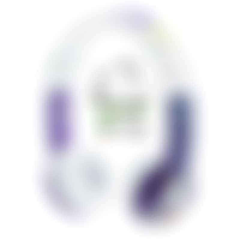 BuddyPhones Moomin - Pama Purple