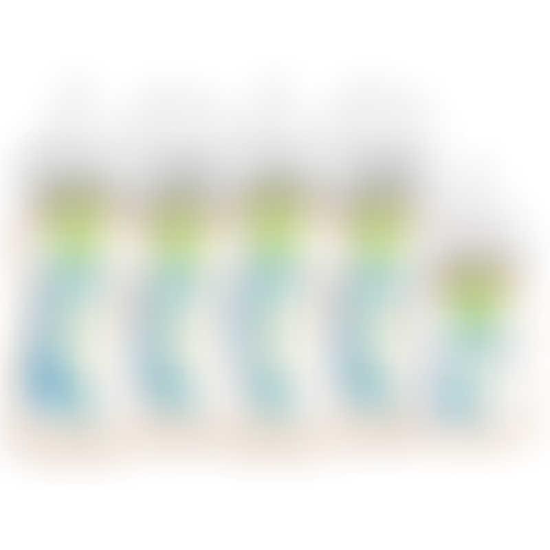 Dr Brown's Options+ Anti-Colic PESU Bottles 4+1 COMBO SET