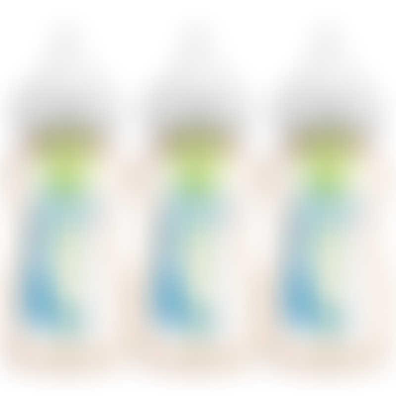 Dr Brown's 布朗博士 Options+ Anti-Colic Wide-Neck PESU Bottle 9oz/270ml VALUE PACK