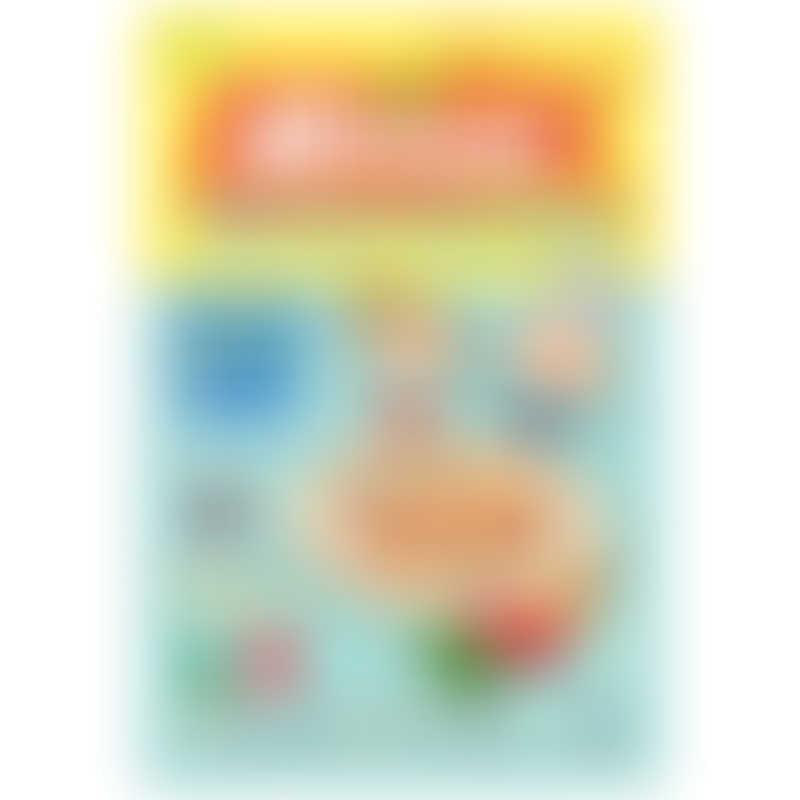 Joy Organics Organic Baby Pasta Stelline 200g (10mos+)