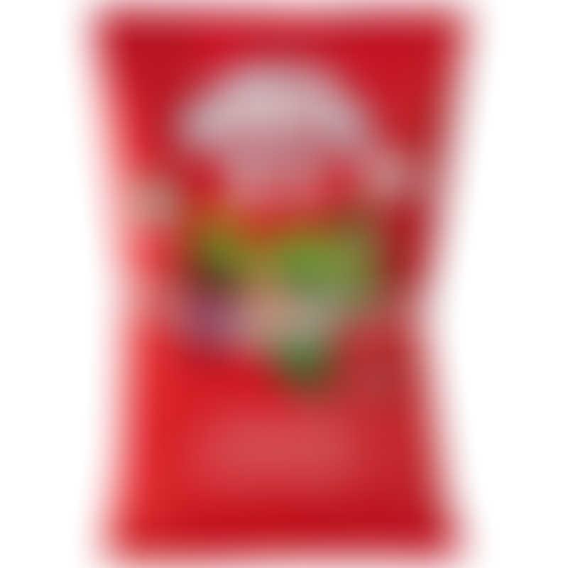 FruchtBar Organic Bear Corn Puffs - Apple & Beetroot 30g
