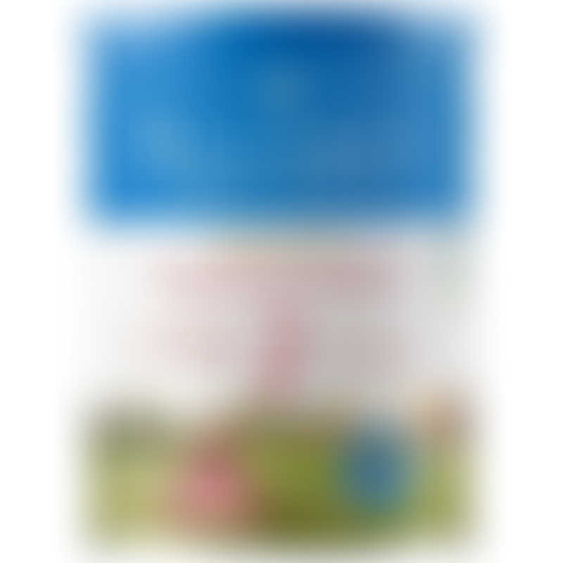 Bellamy's Organic Follow-On Formula 2 (6-12 months) - 900g