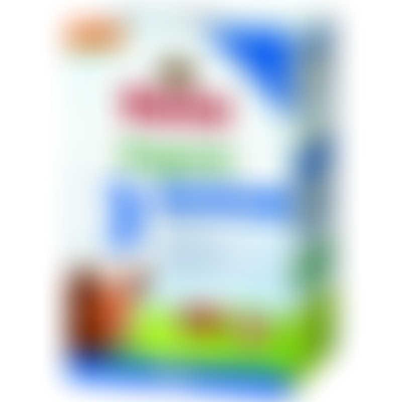 Holle Organic Growing Up Milk 3 - 600g (12 mos+)