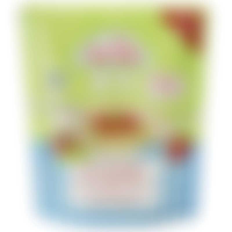 FruchtBar Organic Spiral Pasta - Tomato, Basil & Oregano 190g (12 mos+)
