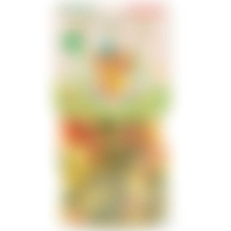 Bruno Choice Organic Teddy Bear Pasta 200g (12mos+)