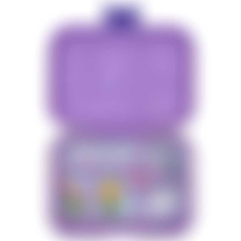 Yumbox Original - 6 Compartment - Dream Purple