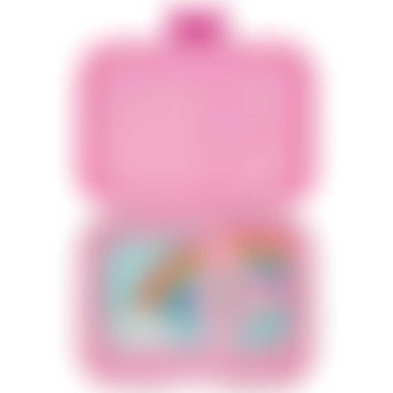 Yumbox Panino - 4 Compartment - Power Pink