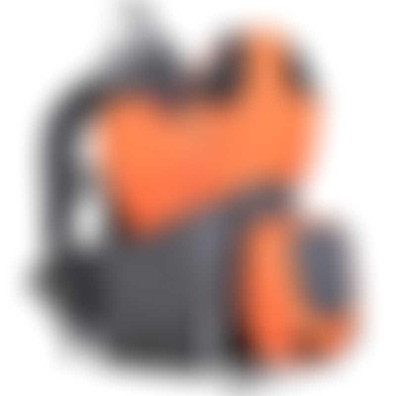 Phil & Teds Parade Carrier - Orange