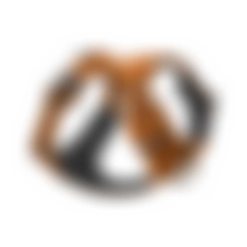 Ruffwear Front Range Harness-  Campfire Orange-  XS