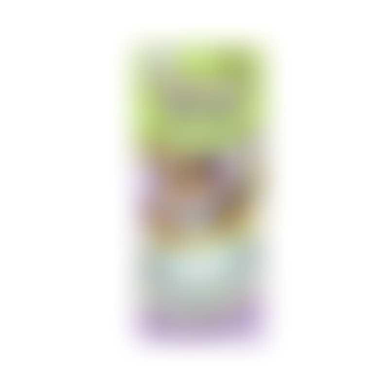 Fuzzu Teacup Fluffs Chipmunk Catnip Toy