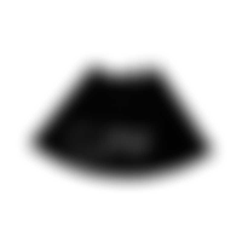 All Four Paws Comfy Cone-  Color Black-  Medium