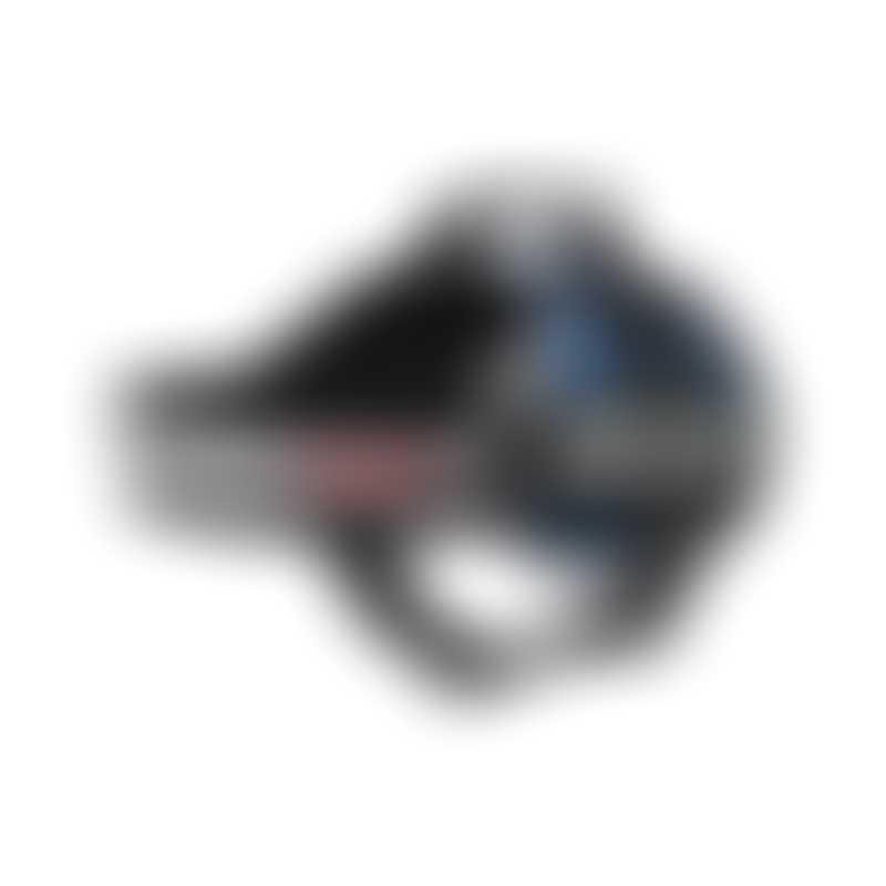EzyDog Convert Harness-  Color Blue-  XSmall