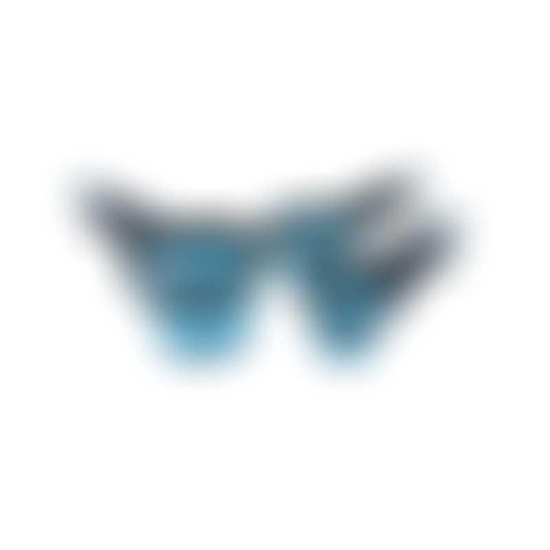 Dexas KlipScoop-  Color Blue-  Medium