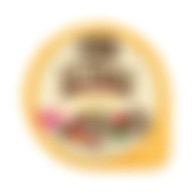 Merrick Lil Plates Grain Free Petite Pot Pie in Gravy For Small Breed Dogs-  3.5oz
