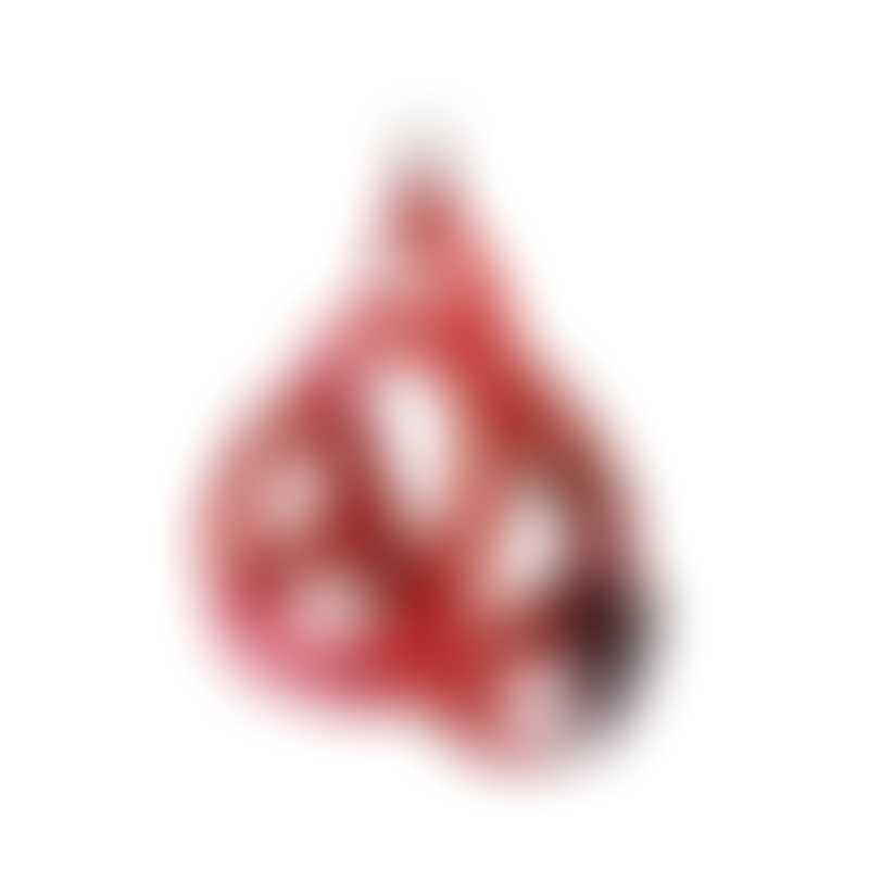 EzyDog Quick Fit Dog Harness - Red - Medium