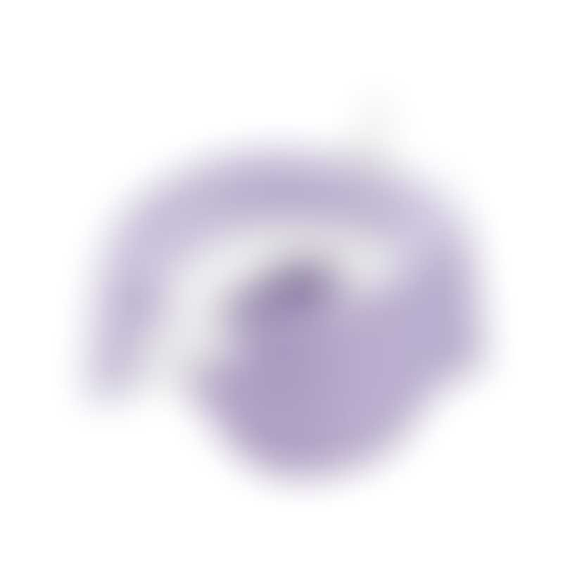 Richell Economical Litter Pan-  Purple