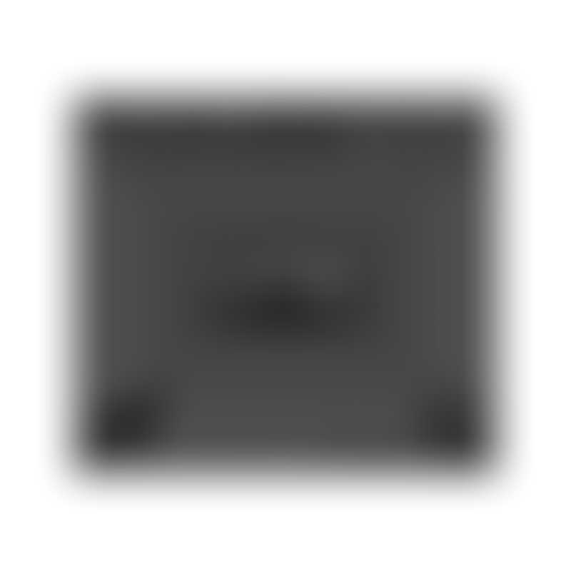 Tickless Mini Rechargeable Repeller-  Color: Jet Black