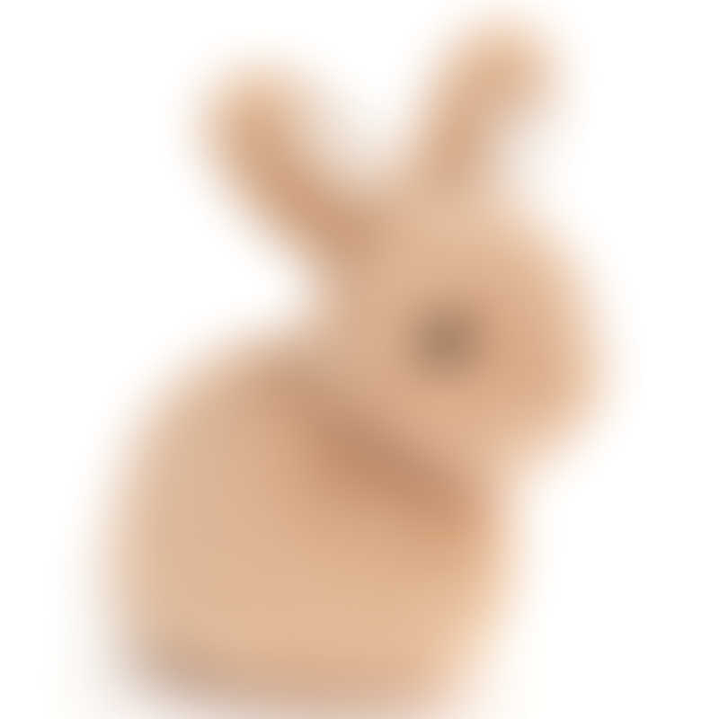 Jellycat Pebblet Honey Bunny 10cm