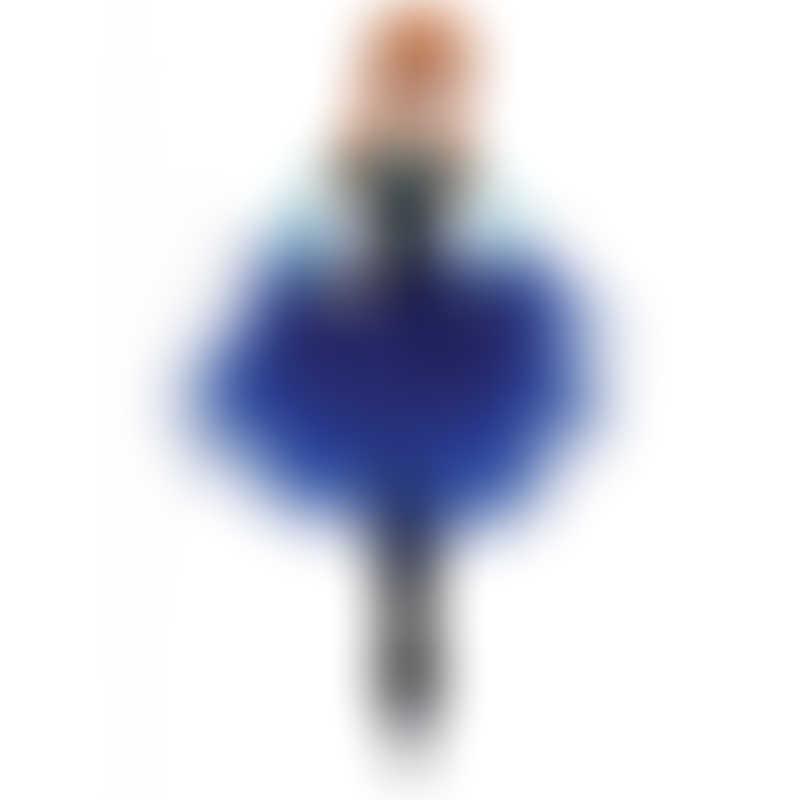 Disney Frozen Pen - Anna Feather Skirt