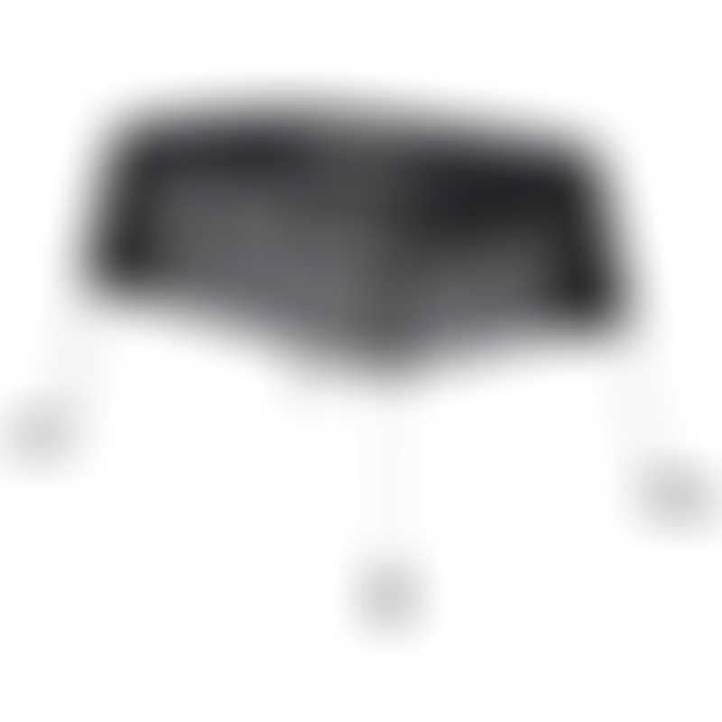 Phil & Teds Traveller Bassinet Accessory - Black