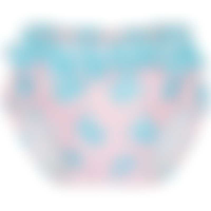 Platypus Butterfly Flutter UPF50+ Baby Brief