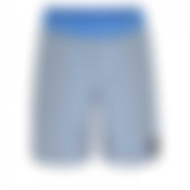Platypus Diamond Eye UPF50+ Trim Boardshort
