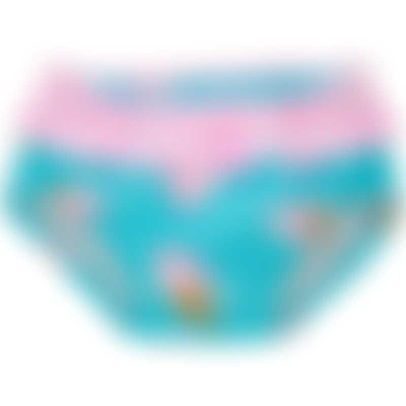 Platypus Gelato UPF50+ Baby Brief