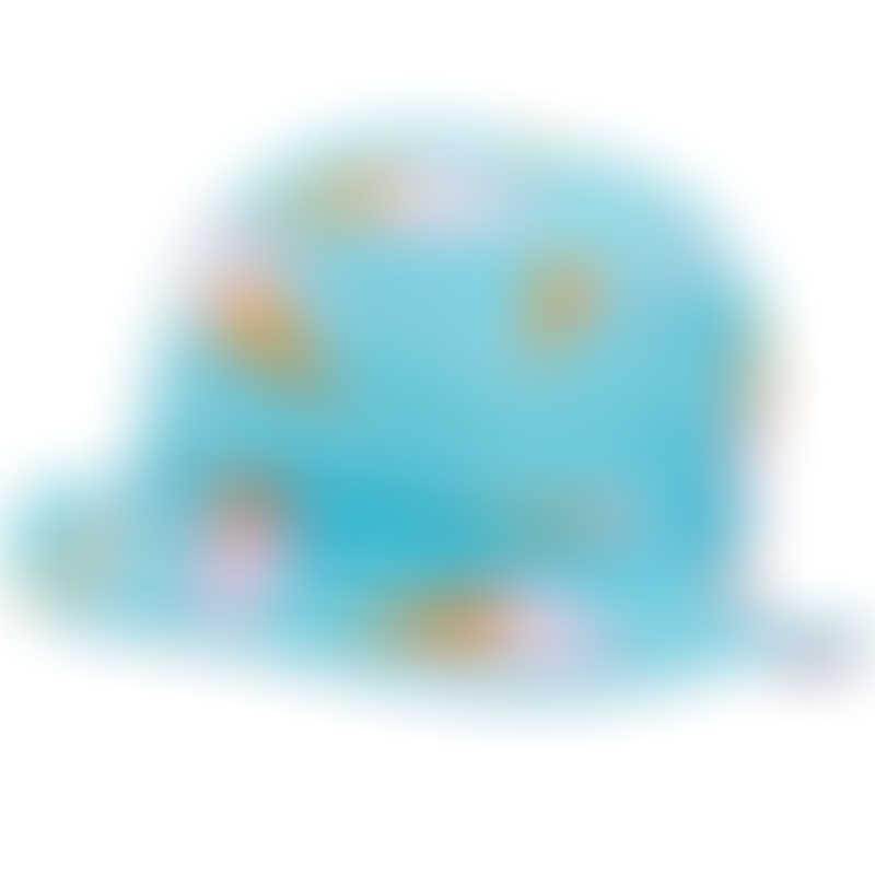 Platypus Gelato UPF50+ Bucket Hat