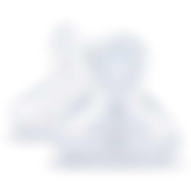 NUK Premium Choice Silicone Teat 2-Pack - Size 2 (6-18m)