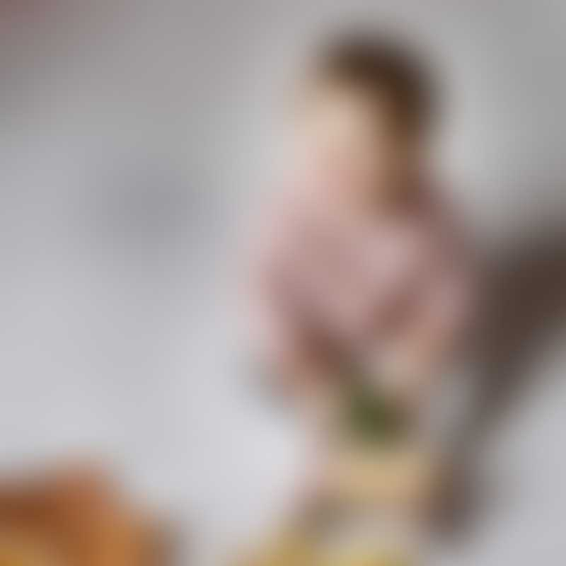 Toddlekind Prettier Playmat 120x180cm - Persian Collection - Sand