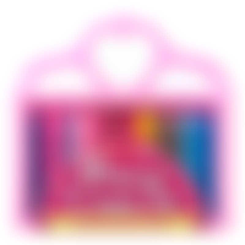 Melissa & Doug Princess Crayon Set