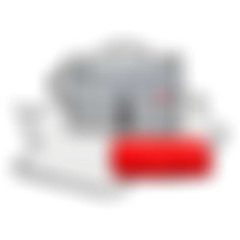 Skip Hop Pronto Signature Changing Station - Mosaic Chevron