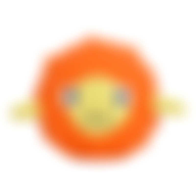 Splash About Pufferfish Swim Toy - Orange