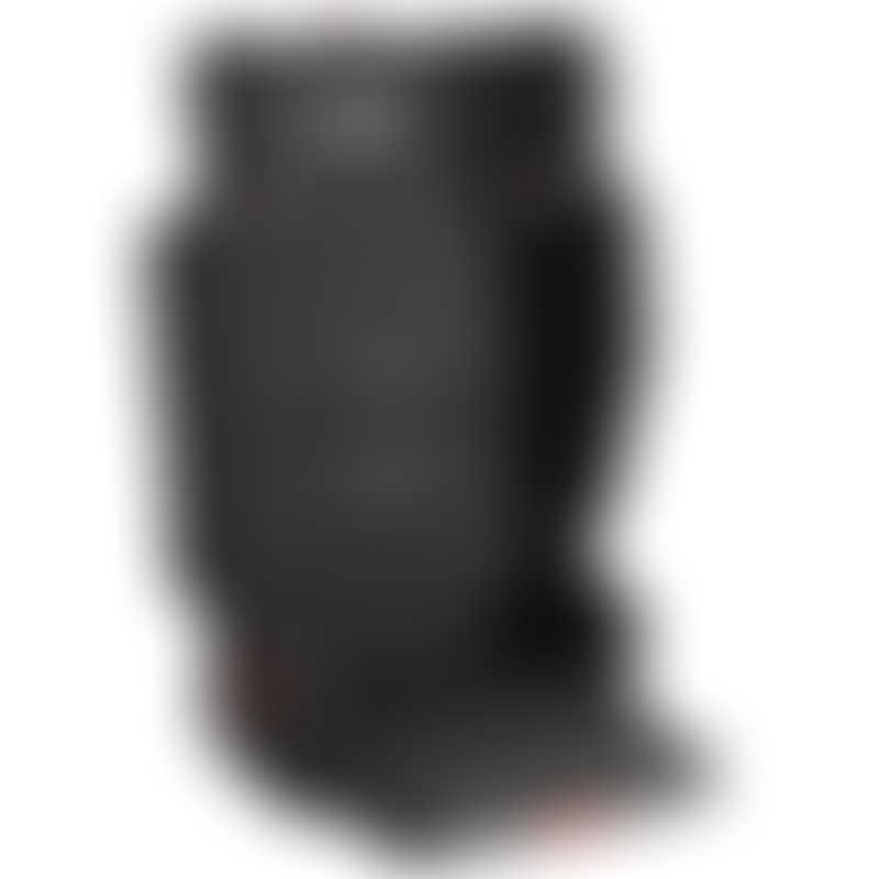 Beaba PurseatFix Foldable Car Seat (Group 2 & 3) - Black