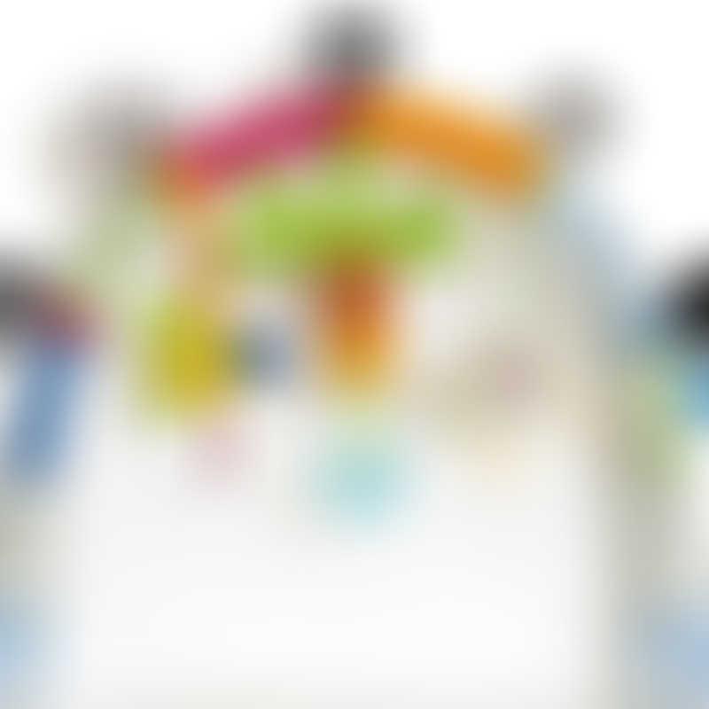 Taf Toys Rainbow Arch