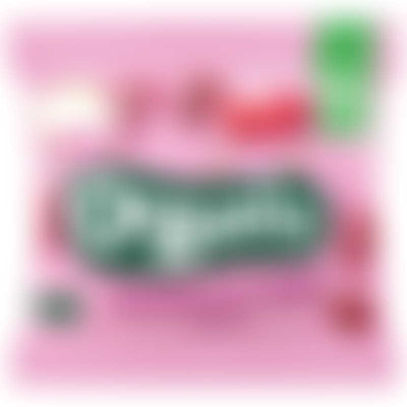 Organix Raspberry & Apple Moos 12g (12 mos+)