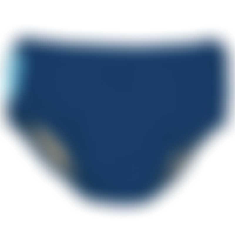 Charlie Banana Reusable Super Pro Underwear - Navy Blue