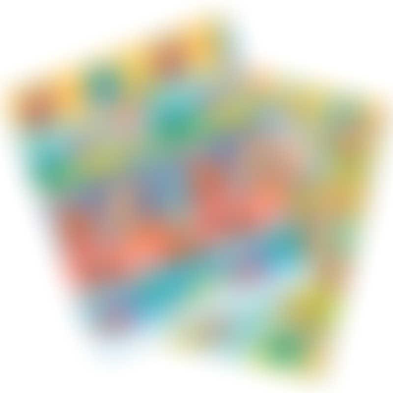 Marcus & Marcus Reversible Playmat - Dream 150x180cm
