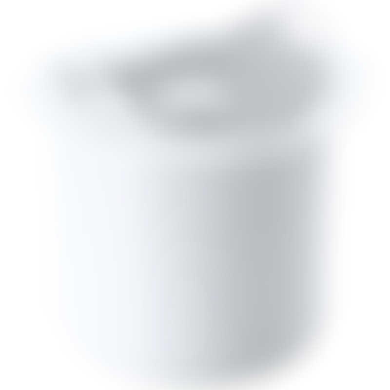 Beaba Rice, Pasta & Grain Insert (for Babycook Solo / Babycook Plus) - White